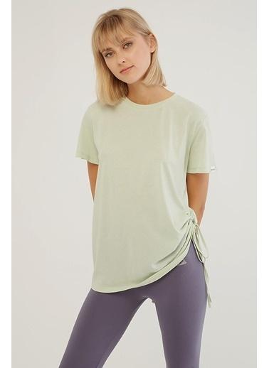 I Play Tişört Yeşil
